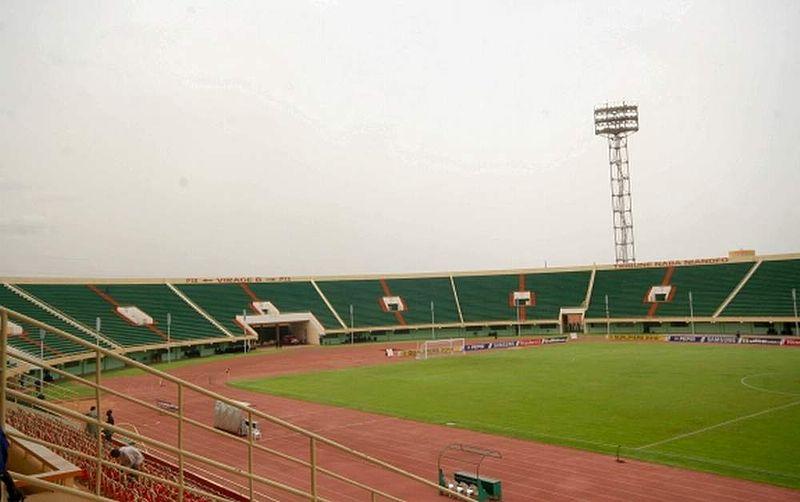 C'est là, au Stade du 4-Août à Ouaga, que Allah donnera son verdict le 12 octobre prochain (Ph : www.maracanafoot.com )